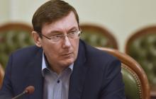 У Луценко было две причины для задержания Грымчака – эксперт удивил неизвестными фактами