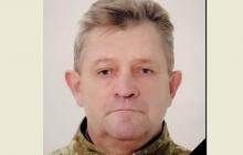 Названо имя бойца ВСУ, погибшего на Донбассе 14 ноября: фото героя Украины Юрия Хомика