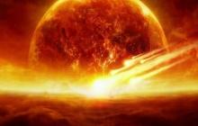 """""""Идеальная"""" Нибиру покинула Солнце и мчится к Земле: уникальное видео с планетой-убийцей ошеломило ученых"""
