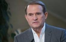 """Террористы """"ДНР"""" стали кидать фейки о ликвидации Медведчука"""