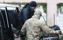 Денисова возьмет Москву штурмом с родными пленных моряков Украины