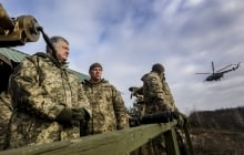 Петр Порошенко назвал одно-единственное условие, которое не позволило бы России оккупировать Крым и Донбасс