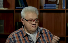"""Сивохо похвалил Монтян и сделал заявление о Донецке: """"Там нормальные люди"""""""