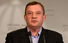В Раде поддержали снятие неприкосновенности и арест нардепа Дубневича