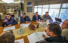 Срочное заявление главы СБУ Баканова, министра МВД Авакова и секретаря СНБО Данилова