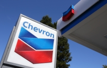 СМИ: Chevron отказалась от добычи сланцевого газа в Украине из-за Минфина