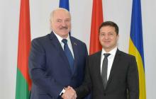 """Украинский политолог придумал оригинальный способ """"помирить"""" Зеленского и Лукашенко"""