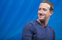 """Цукерберг анонсировал революционные изменения в """"Фейсбуке"""""""