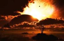 Предвестник конца света показался над Индией: драконы с Нибиру уже рядом, человечество ждет страшный конец