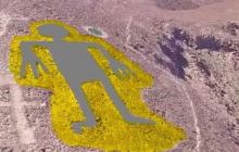 Гигантский 25-метровый неопознанный объект с тремя пальцами найден в Чили: эксперты такого раньше не видели