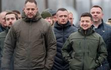 """СМИ узнали о тайной встрече Зеленского со """"слугами народа"""", судьба Ермака решена"""
