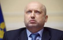 """Как остановить вещание """"112"""" и NewsOne: Турчинов назвал эффективное """"оружие"""" против Медведчука"""