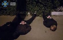 """В Одессе при попытке совершения теракта поймали неонацистов – в СБУ заявили о """"российском следе"""""""