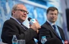 С МВФ Зеленскому придется нелегко: эксперт Аслунд о трех главных вызовах для нового президента Украины