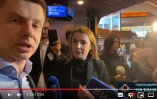 """""""Новое видео, просто потрясающее!"""" - Гончаренко устроил скандал россиянам в ПАСЕ"""