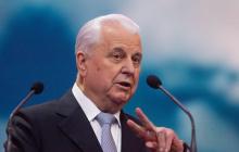 Кравчук рассказал об узурпации власти Зеленским: видео