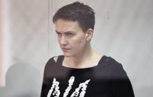 """Идея """"нового порядка"""" в стране: Савченко из СИЗО побуждает украинцев менять политическую систему в Украине"""