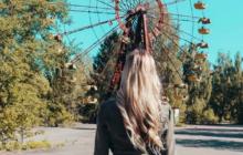 """""""Инстаграмщицы"""" ринулись в Чернобыль за пикантными фото и разозлили весь мир, скандал набирает обороты"""