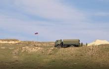 Военные России замечены у границы Нагорного Карабаха – наблюдают за ситуацией