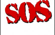 SOS: завтра ТЫ можешь потерять ребенка