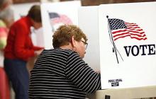 Выборы в США: жителям страны впервые дают возможность проголосовать на украинском языке