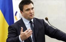 Украина наносит новый санкционный удар: Россия сполна ответит за паспорта для Донбасса - Климкин