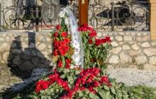 Александр Янукович: брата похоронили в Крыму, потому что тут теперь живет наша мать