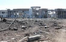 Боевые действия в Донецке 28.10. Хроника событий - Фото и видео репортажи