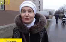 """Российская пенсионерка не выдержала: """"Для кого Крымский мост, пенсия 12 тысяч, в чем мы процветаем"""""""