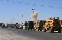 """В ответ на предупреждения Турции о """"большой войне"""" авиация РФ и Сирии разбомбила турецкий конвой"""