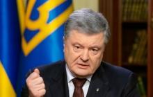 """Порошенко рассказал, что он ждет сам и чего стоит ожидать украинцам от УППЦ в будущем: """"Это лишь начало"""""""