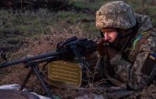 Ситуация в зоне ООС за 22 июня: ВСУ достойно ответили на провокацию боевиков