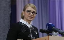 """Тимошенко в стиле телеканала """"Россия 1"""" накинулась на Супрун: никто не ожидал от нее такого отношения к Западному миру - видео"""