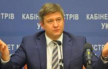 После серии громких интервью Данилюк срочно покинул Украину – детали