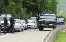 Россиянин Краснощеков, избитый спецназом в Косово, уже на свободе - подробности и кадры