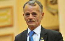 Джемилев сделал резонансное заявление после встречи с Зеленским