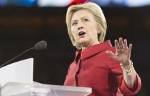 Хиллари Клинтон открыто обвинила Путина в своем поражении на президентских выборах. Политик рассказала, почему Кремль сделал ставку на Трампа