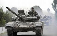 """Боевики """"ДНР"""" готовятся к обострению: на красноармейском направлении наращивается количество танков и пехоты"""