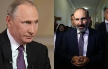 Россия теряет и Армению, и Южный Кавказ – система Путина разваливается на глазах