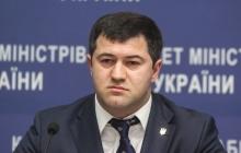 """Насиров сделал наглое заявление после странного решения суда: """"Я возвращаюсь в ГФС и снова буду его главой"""""""