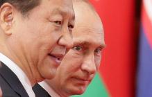 """Олигархи РФ начали критиковать Китай из-за Сибири: """"Сколько можно терпеть это варварское отношение"""""""