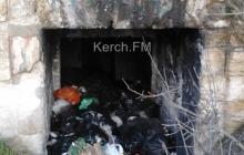 В Крыму оккупанты превратили в свалку легендарную крепость полуострова: крымчане в ярости - кадры