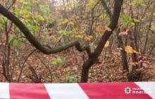 Под Одессой нашли убитой 14-летнюю Дарину - девочку искали в лесу всю ночь