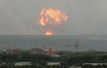 Взрыв и пожар на военном складе в Ачинске: что не так с версией Минобороны РФ