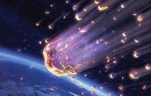 Ученые зафиксировали удивительное явление на спутнике Земли - эксклюзивные кадры