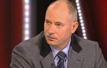 """Радикальное предложение Жданова по Донбассу: """"Пусть мир узнает, что Украина готова"""""""