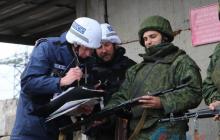 """Боевики """"ЛНР"""" заняли часть украинской территории и уже патрулируют Станицу Луганскую"""