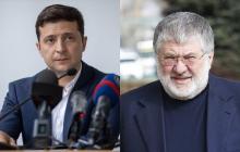 """Пока """"война"""" Коломойского с Зеленским не закончится - Аслунд призвал не вкладывать в Украину"""