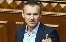 Вакарчук вновь уходит из Парламента: певец сложил с себя полномочия нардепа