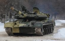 Харьковский завод им. Малышева отправит ВСУ партию основных боевых танков Т-84